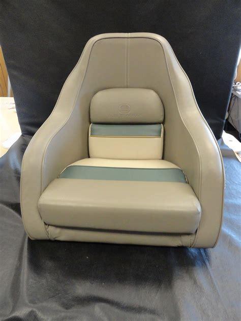 sun tracker boat seat covers sun tracker beige brown green vinyl bucket seat marine