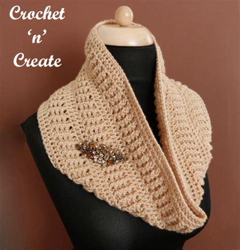 collared cowl free crochet pattern crochet n create crochet ribbed cowl free crochet pattern crochet n create