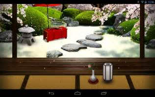 zen garden lwallpaper app ranking and store data