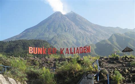 wisata gunung merapi  lava  merapi rental mobil