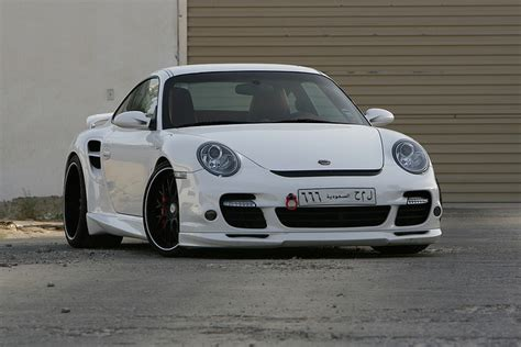 custom porsche 911 turbo porsche 911 turbo becomes a custom autoevolution