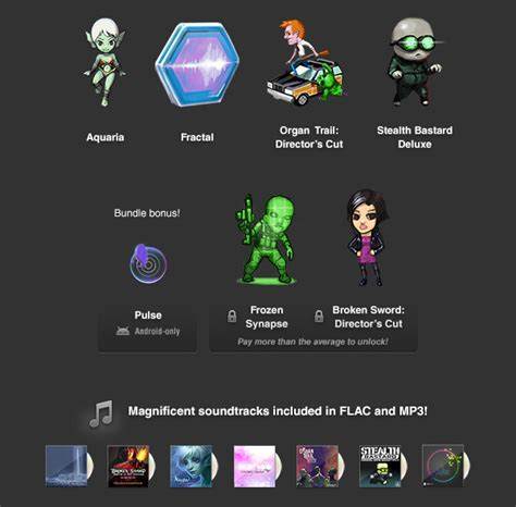 humble bundle android humble bundle with android 6 now available capsule computers