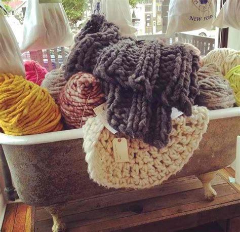 the knitting room calgary loopy mango big loop yarn is available at stash needle