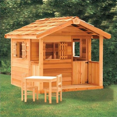 rent to own childrens playhouses cabins log cabin tiny 17 best log cabin playhouse images on pinterest play