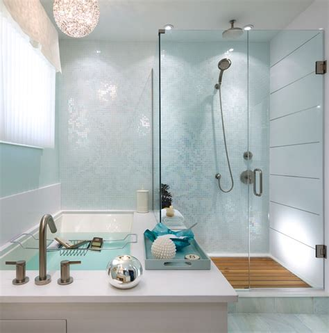 Mosaic Bathroom Tile Ideas by 24 Mosaic Bathroom Ideas Designs Design Trends
