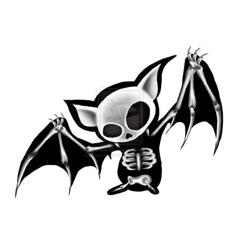 bat skeleton drawing www imgkid com the image kid has it