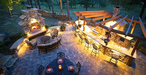 outdoor lighting houzz houzz study automated outdoor lighting is for 2016