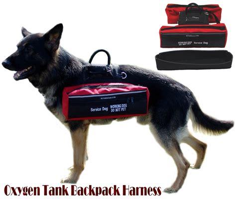 oxygen tank for dogs oxygen vest