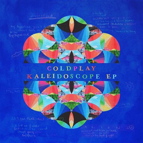 coldplay kaleidoscope lyrics coldplay kaleidoscope ep lyrics and tracklist genius