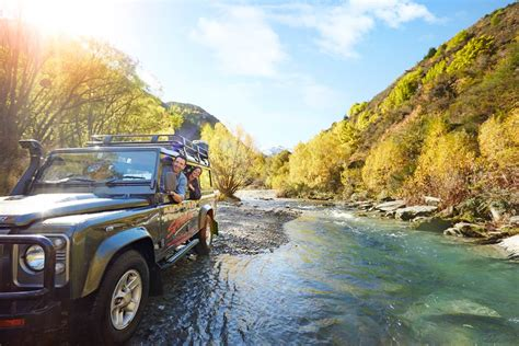 jet boat queenstown lord of the rings dartriver jetboat nomad queenstown 4wd tour nomad safaris