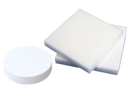 semifabricate teflon etans