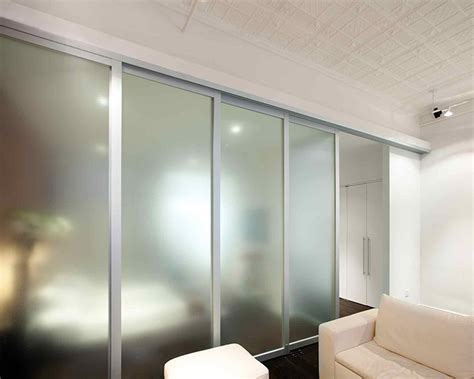Glass Wall Room Divider Loft Glass Walls Room Divider