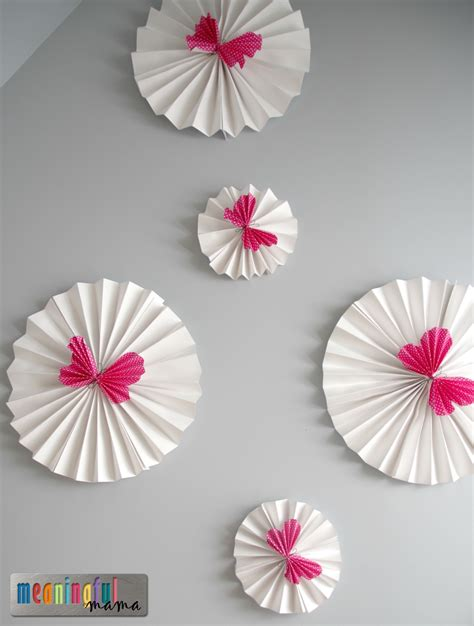 How To Make Paper Butterfly Decorations - butterfly birthday theme decorations image inspiration