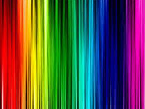 what colors are in the rainbow real rainbows in the sky wallpaper
