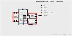 Présentation D Une Lettre à La Française Galerie Plans De Maisons Pour Minecraft Edit Plans List 195