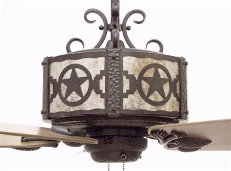 rustic lighting and fans copper craftsman ceiling fan rustic