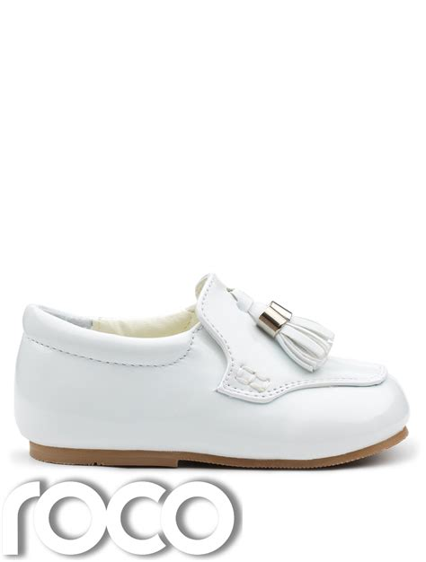 white baby loafers white loafers for toddler boy 28 images baby boy shoes