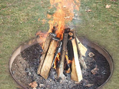 how to build a cfire light the