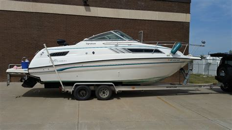 chaparral boats email chaparral signature 240 1993 for sale for 9 200 boats