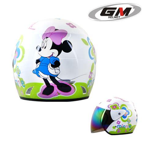 Helm Bmc Hello helm gm evolution minnie mouse pabrikhelm jual helm murah