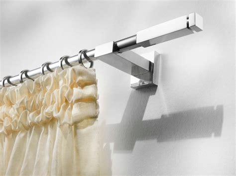 bastoni per tende moderni prezzi bastone per tende in alluminio in stile moderno alfeo