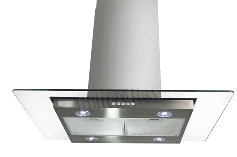 kitchen island exhaust hoods 30 quot kitchen stainless steel island mount ventless ductless