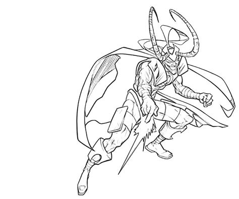 avengers coloring pages loki free coloring pages of avengers loki