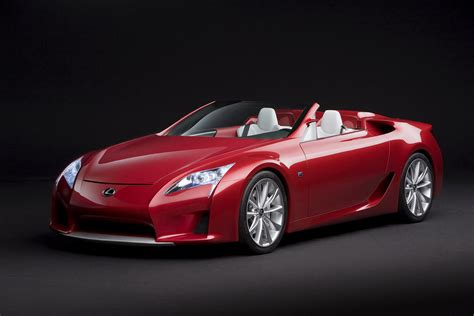 lexus lfa convertible new lexus lfa design vs convertible lexus lfa you decide