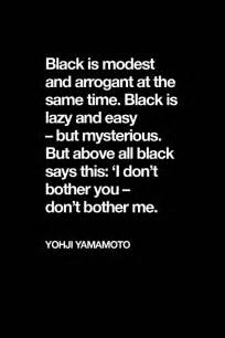 what does the color black in the bible black is a scorpio mystic medusa