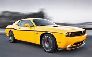 Dodge Chalanger 2016 Dodge Challenger Carsfeatured