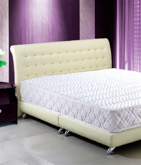 Foam Bed Mattress Price by Kurlon Imagine Foam Mattress Buy Kurlon Imagine Foam