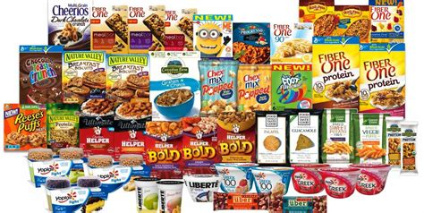 products on most popular general mills news in 2014 a taste of general mills