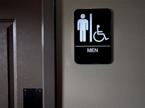 public bathroom men why women s restroom line is longer than men s simplemost