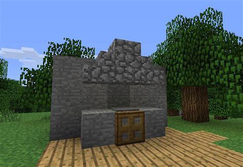 Fish Tank Bed How To Make Furniture In Minecraft 171 Minecraft Wonderhowto