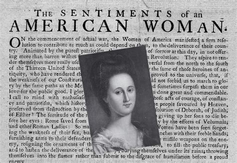 sentiments of a american esther deberdt reed and the american revolution books offering of the esther reed s sentiments