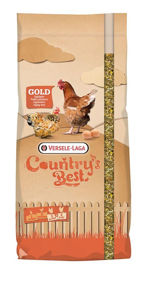 Versele Laga versele laga country s best gold 4 mini mix 20 kg lopeto de
