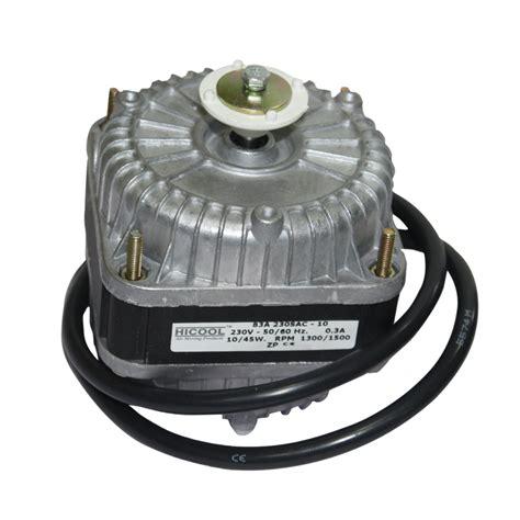 Motor Fan Kondensor Showcase 10 Watt 83a230sac5 exhaust fan motor exhaust fan motors exhaust motor exhaust fan motor replacement