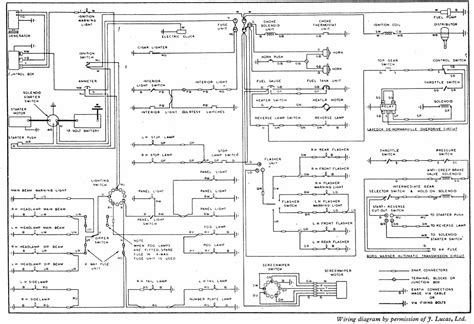 volkswagen beetle 1600cc ignition wiring diagram