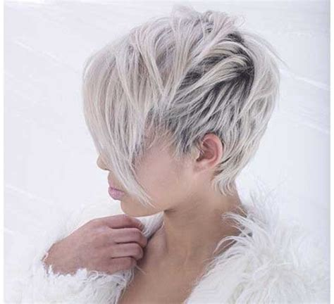 Funky Hairstyles by Funky Pixie Haircuts Haircuts Models Ideas