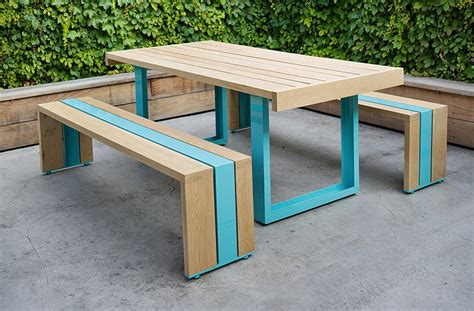 outdoor tables stylish design sr outdoor table set from scout regalia