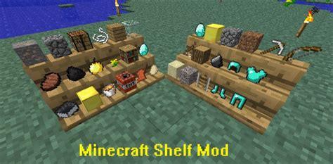 shelf mod 1 8 8 1 9 1 1 7 10 minecraft utilities