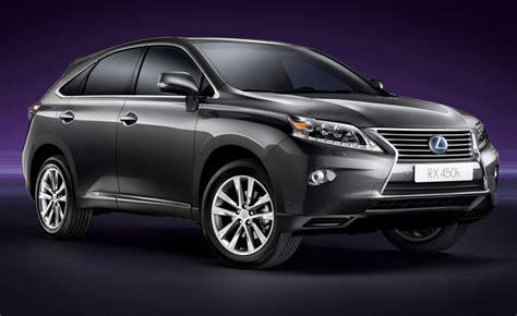 2013 lexus rx 450h review review hybrid cars 2013 lexus rx 450h review