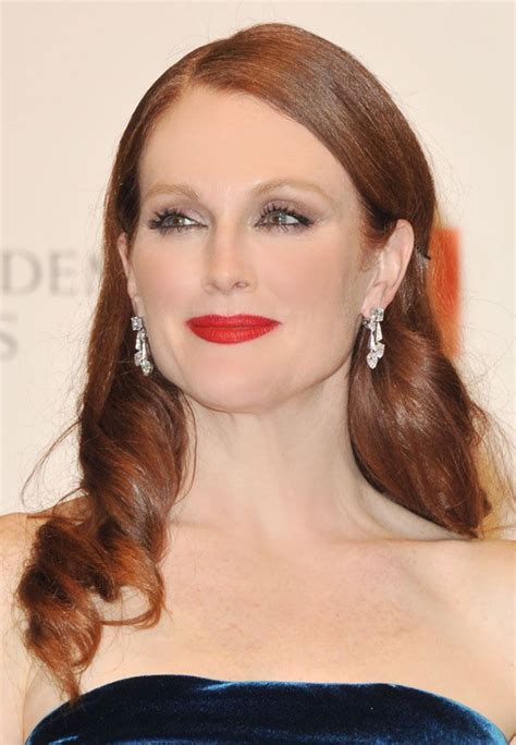 get julianne moore hair color top 25 ideas about striking redheads on pinterest copper