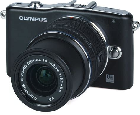 Kamera Olympus E Pm1 olympus pen e pm1 testbericht