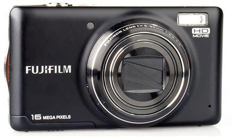 Kamera Digital Fujifilm Finepix T400 fujifilm finepix t400 digital review