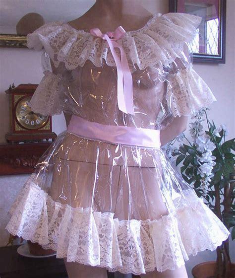 Cloein Dress clear plastic dress www imgkid the image kid has it