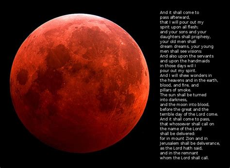 Mond Bedeutung by Hunters Blood Moon The Meaning The Spiritual Tetrad