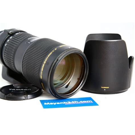 Tamron 70 200 F2 8 tamron sp af 70 200mm f2 8 di ld if macro lens 苟a d盻 ng