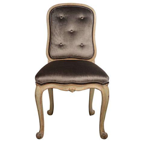 Velvet Desk Chair by X Jpg