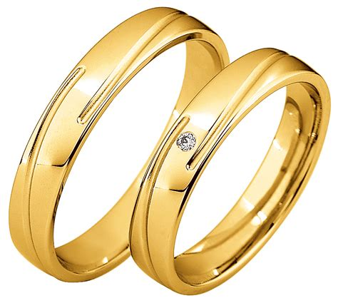 Trauringe 585 Gold by Eheringe Trauringe Maurice Weissgold 585 Gold 87046
